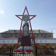 Памятник Неизвестному солдату.JPG